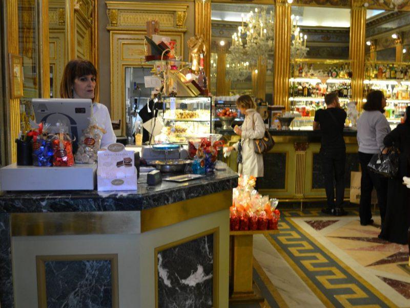 Caffè San Carlo