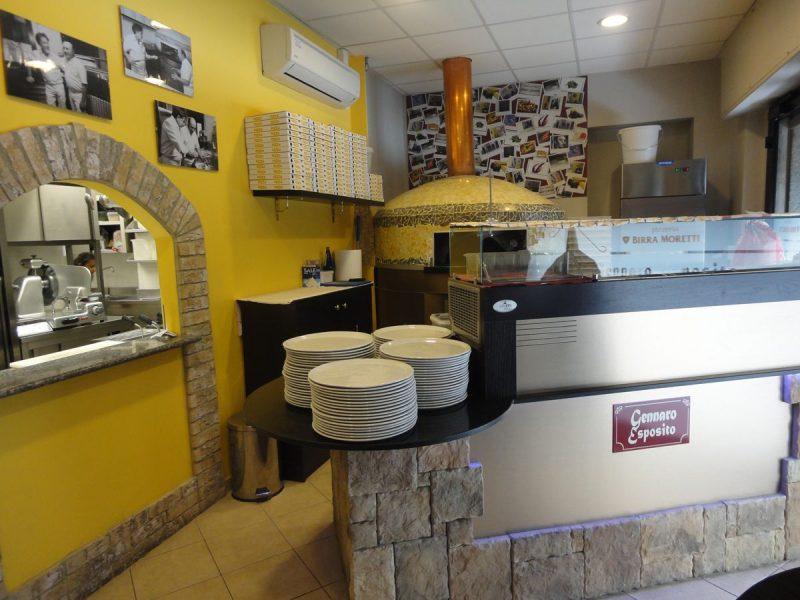 Pizzeria Gennaro Esposito – Orbassano