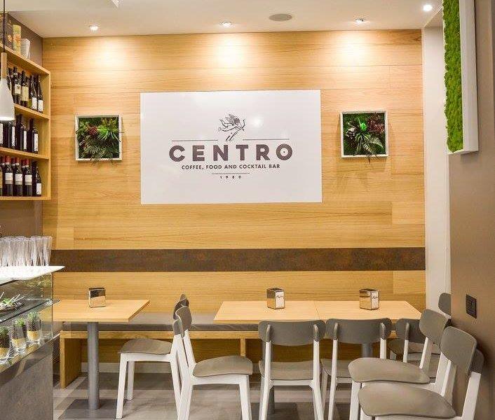 Il Centro – Coffe Food & Cocktailbar