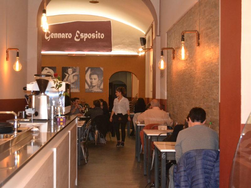 Pizzeria Gennaro Esposito – Bra